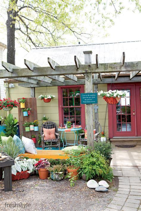 backyard oasis » All for the garden, house, beach, backyard