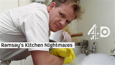 Kitchen Nightmares Netflix Censored The Archive Newonnetflixuk