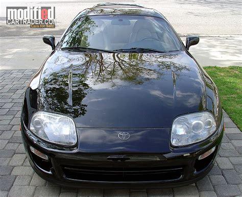 Toyota Supra 2008 1993 Toyota Supra Hardtop Tt For Sale Lakewood California