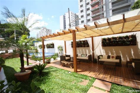 creative backyards stunning decorating backyards ideas with living room in wooden gazebo as well pool
