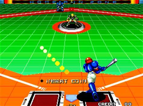 Baseball 2020 Sega Genesis by Baseball 2020 Usa Europe Rom