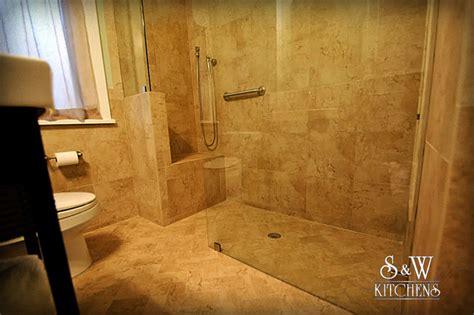 travertine shower houzz travertine bath contemporary bathroom ta by s w