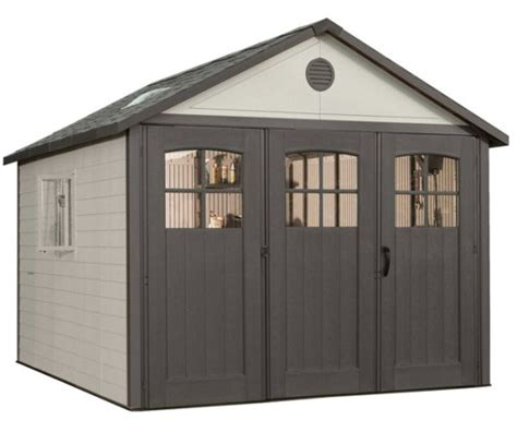 Large Outdoor Storage Sheds by Large Outdoor Storage Sheds Lifetime Sheds Shed Accessories Storage Buildings