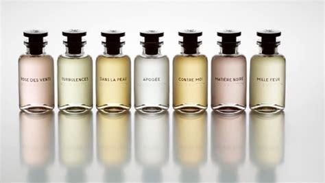 Daftar Parfum C F louis vuitton se met au parfum