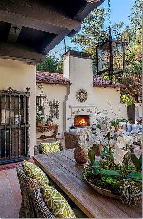 what is backyard in spanish 1000 ideas about spanish courtyard on pinterest spanish