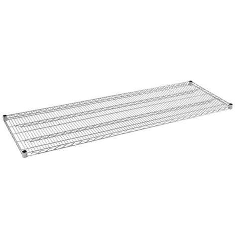 wire shelves home depot closetmaid mesh 72 in x 16 in ventilated wire shelf 1395 the home depot