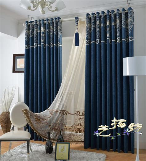 navy blue bedroom curtains navy blue curtains in bedroom curtain menzilperde net