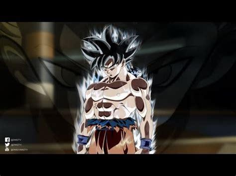 imagenes de goku transformado en la doctrina egoista goku vs jiren doctrina egoista youtube