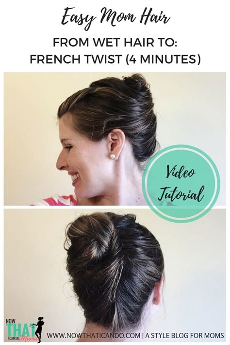Simple Goes To C by Easy Hair Hair Style Twist Now That I