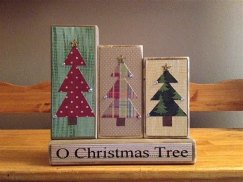 prim tree gifts home decor best 25 christmas wood decorations ideas on pinterest