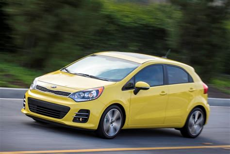 Cheap Kias 6 Cheap Cars To Insure In 2016 For Kia News