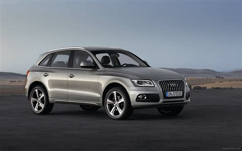 Audi Q 5 2013 by Audi Q5 2013 Widescreen Car Picture 01 Of 10