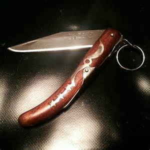 okapi knife piper system from cape town south africa the