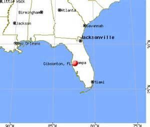 gibsonton florida fl 33534 profile population maps