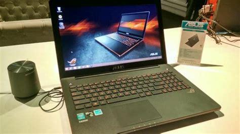 Laptop Asus Pekanbaru rupiah melemah asus belum akan naikkan harga tribunnews