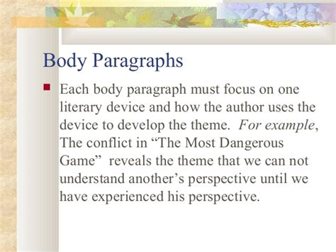 themes in short stories exles free download program the most dangerous game theme essay