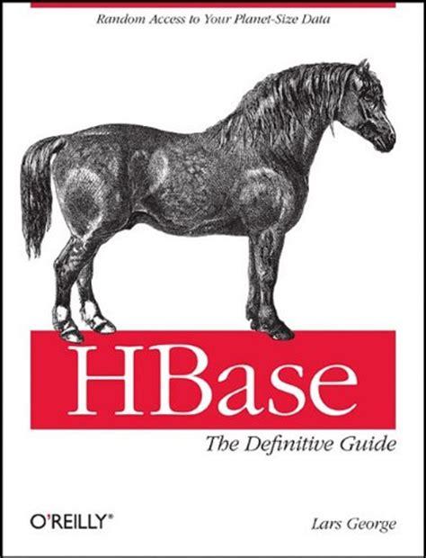 tutorialspoint hbase hbase useful resources