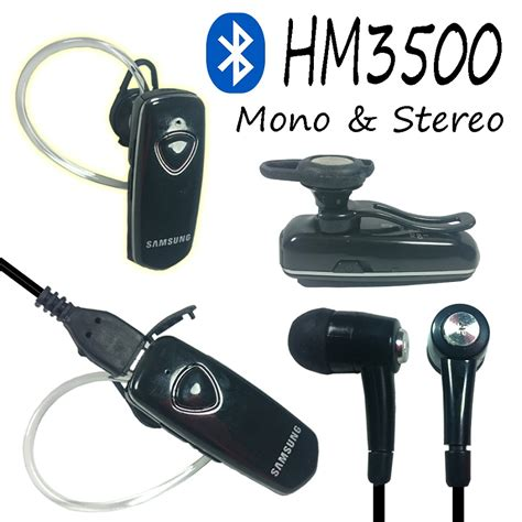 Headset Bluetooth Samsung Mh3500 6 kelebihan headset bluetooth samsung komputer co id