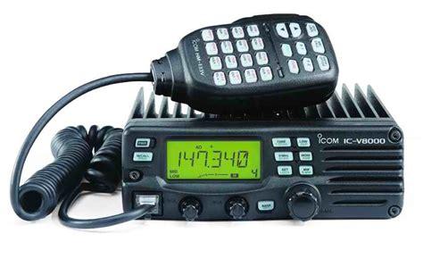 icom mobile china icom mobile transceiver of v8000 china mobile