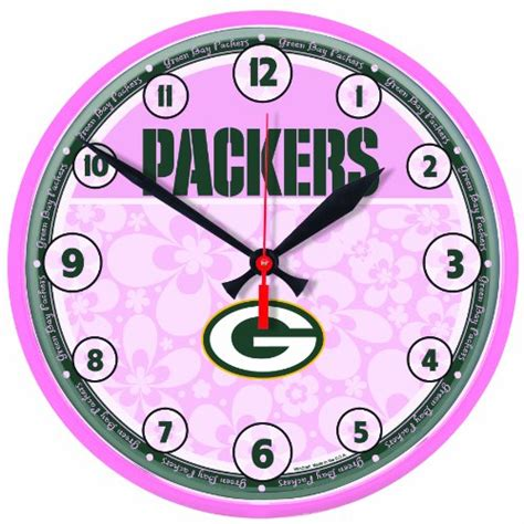 green bay packers alarm clock packers alarm clock packers alarm clocks