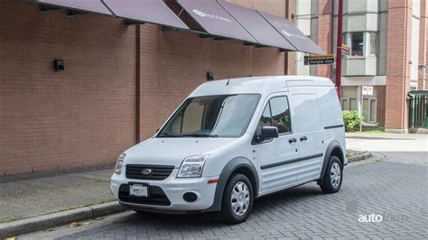 2012 Ford Transit Connect by 2012 Ford Transit Connect Autoform