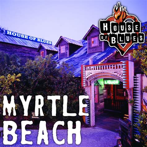 house of blues in myrtle tickets to scotty mccreery house of blues myrtle