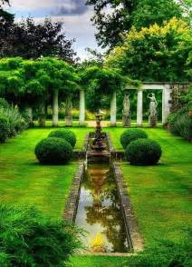 formal garden formal garden gardening ideas