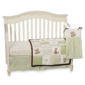 pooh crib set buy disney 174 my friend pooh 4 crib bedding set from