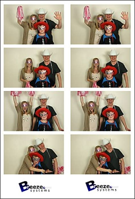 breeze photo booth layout photo booth quick start guide