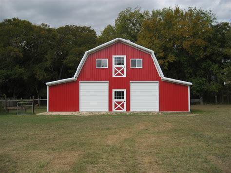 metal barn house kits metal barn kits