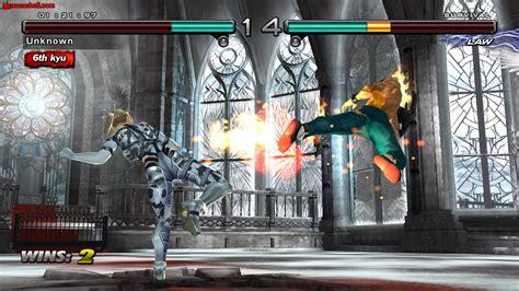 free download pc games full version tekken 5 tekken 5 download pc game full version for free tekken