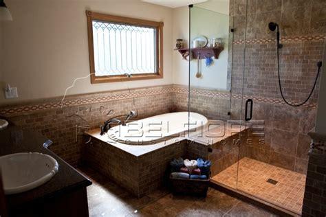 colorado bathrooms belfiore portfolio bathroom remodel greeley colorado