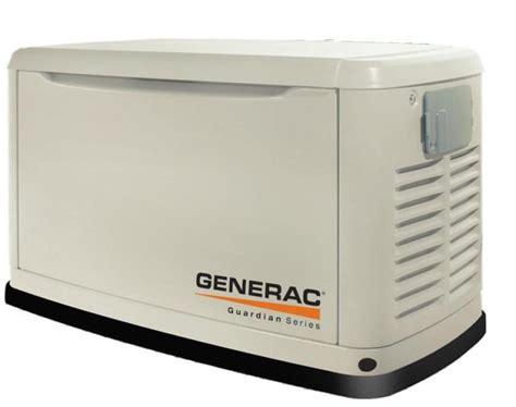 generac generator by goldtech engineering