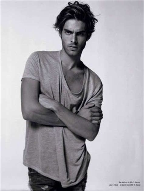 Anger In Spain At Migrant Models Newsvine Fashion by Jon Kortajarena Model T Shirt Oversized Fashion
