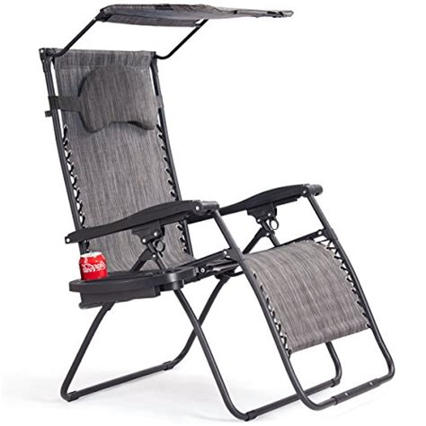 wide lounge chair goplus folding zero gravity lounge chair wide recliner for