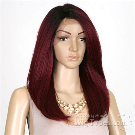 futura justine its a lace front wig synthetic lace front wig swiss