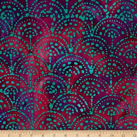 batik design of india indian batik color crystals geo teal fuchsia discount