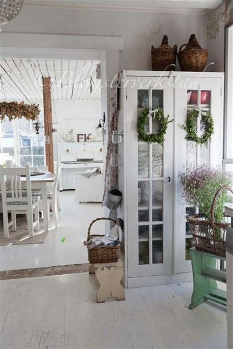 swedish farmhouse style 400 best images about shabby chic classroom on pinterest