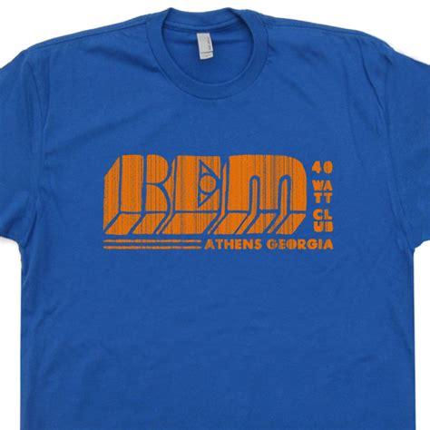 T Shirt T Shirt M A T E rem r e m t shirt beastie boys t shirt u2 t shirt