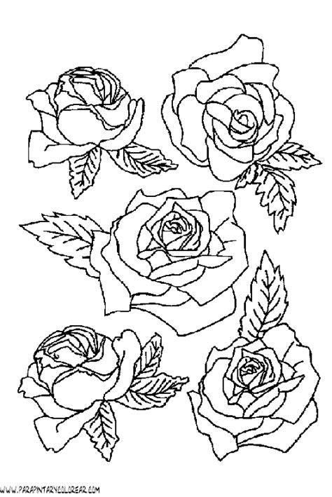 dibujos de flores para colorear imagenes para colorear de flores new calendar template site