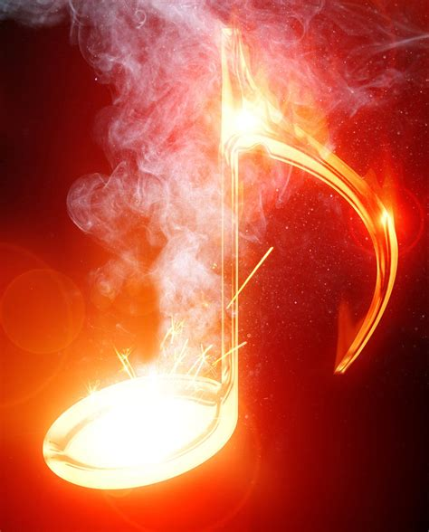 theme music home fires fire music note by arghus on deviantart
