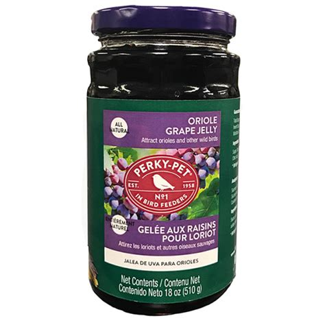 duncraft com oriole grape jelly set of 2