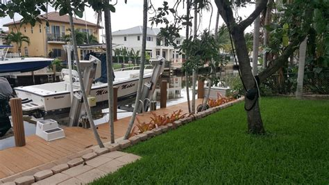 boat lift hurricane preparation hurricane preparation boats on canals
