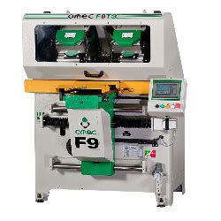 Dovetail Drawer Machine by Omec Dovetail Machinery Macoser Wood