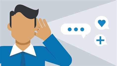 layout animation listener social media marketing online courses classes training