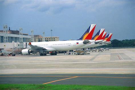 pal to launch cebu davao flights from clark iorbitnews