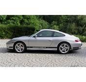 Porsche Decals 911 996 Graphics Stripes