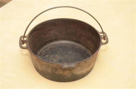 large cast iron pot large cast iron pot for sale classifieds