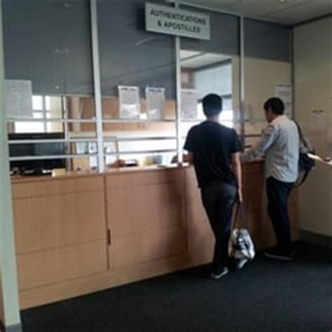 Passport Office Near Me by Sydney Passport Office Government Services