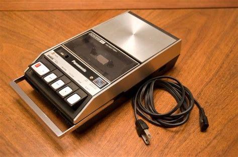 top 10 best blank audio cassette best of 341 best gravadores e decks vintage images on